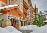 Location vacances Alta - Powderhorn Lodge 419: Spearmint Suite-1