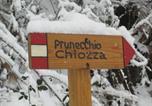Location vacances Pieve Fosciana - Casa Paladini-1
