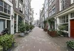 Location vacances Amsterdam - Amnesia Canal House-3