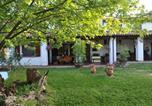 Location vacances Cesena - Casa Delle Rondini-4