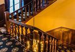 Hôtel Stansstad - Villa Schweizerhof-3