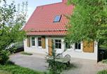 Location vacances Aschersleben - Holiday home Ferienhaus Gernrode 1-4