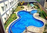 Hôtel Mataram - Puri Indah Hotel & Convention-3