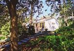 Location vacances Longeville-sur-Mer - Maison De Vacances - Longeville-Sur-Mer-1