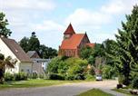 Location vacances Behnkendorf - Ferienwohnung Brandshagen-4