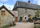 Location vacances Montchamp - Eco-Gites of Lenault-4