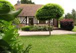 Location vacances Fourches - Gîte La Normande-3