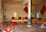 Location vacances Erfoud - Kasbah Luna del Sur-4