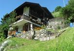 Location vacances Täsch - Chalet Schweny-3