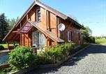 Location vacances Zwota - Ferienhaus-Familie-Stiel-1