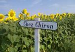Location vacances Brie-sous-Chalais - Chez Chiron-3