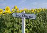 Location vacances Brossac - Chez Chiron-3