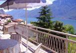 Location vacances Limone sul Garda - Casa Ustecchio-1