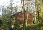 Location vacances Bourg-Fidèle - Chalets Viroinval-2
