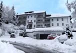Location vacances Todtnau - Apartment Schauinsland.10-2