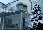 Location vacances Emmendingen - Ferienwohnung im Dettenbachtal-2