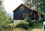 Location vacances Skodje - Holiday home Ikornes Jarnesvegen-1