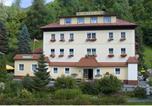 Hôtel Bad Kleinkirchheim - Hotel Kirchenwirt-3