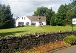 Hôtel Carnlough - Quarrytown Lodge-1