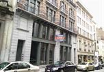 Location vacances Bruxelles - Orange Cannelle Apartments - Galeries St-Hubert-1
