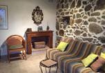 Location vacances Evisa - Letia Noce-3