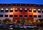 Hôtel Lagoi - Seruni International Hotel-2