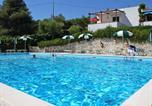 Location vacances Vieste - Holiday home Vieste Province of Foggia 1-3