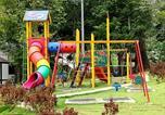 Villages vacances Jerantut - Lake Chini Resort-2