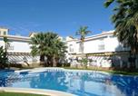Location vacances Torreblanca - Adosados Palm Beach Altamar-1