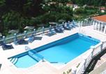 Hôtel Σκιαθος - Pashalis Studios-2