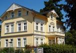 Location vacances Göhren - Villa Granitz - Ferienwohnung 45466 (Sassnitz)-2