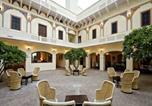 Hôtel Alsisar - Roop Vilas Palace-4