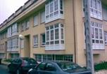Location vacances Fisterra - Apartamento Finisterre-3