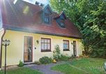 Location vacances Stockheim - Holiday Home Mitwitz with a Fireplace 09-1