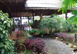 Villages vacances Ko Kut - Bamboo Hideaway Resort-1