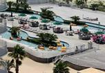 Villages vacances Gulf Shores - Caribe Resort Unit C101-3