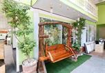 Hôtel Wat Ket - Nida Rooms Padad 68 Chiang Mai-1