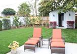 Location vacances Encinitas - Beach House-1