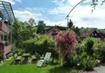 Location vacances Vogtsburg im Kaiserstuhl - Holiday home Winzerhof-1