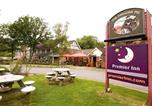 Hôtel Turners Hill - Premier Inn London Gatwick Airport East - Balcombe Road-3