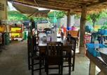 Location vacances Chiang Dao - Baan Yotmuang Homestay&Bungalows-4