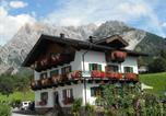 Location vacances Maria Alm am Steinernen Meer - Haus Fersterer-1