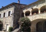 Location vacances Lagorce - Gîte Viognier - La Bastide du Vigneron-1