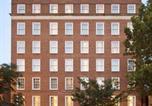 Hôtel Bethesda - The Graham Georgetown-3