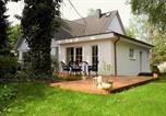 Location vacances Hamfelde - Apartment Ammersbek-2