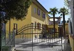 Hôtel Peschiera del Garda - Relais Sweet Days-1