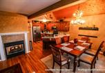 Location vacances Blowing Rock - Appalachian Mountain Getaway-4