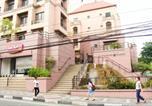 Location vacances Mandaluyong City - Peter's Apartment at San Francisco Gardens-3