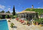 Location vacances Correns - Villa in Cotignac-3