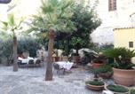 Hôtel Giovinazzo - Il Vecchio Cortile-3